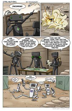 Ctrl+Alt+Del - The Console War of 2013 p.1 (2013-07-17)