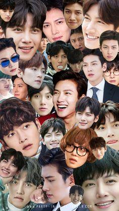 """Lockscreens - Ji Chang Wook "" Requested by anons! Ji Chang Wook Abs, Ji Chang Wook Smile, Ji Chang Wook Healer, Ji Chan Wook, Ji Chang Wook Instagram, Park Shin, Ji Chang Wook Photoshoot, Korean Drama Movies, The K2 Korean Drama"