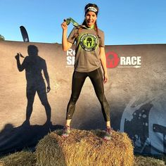 Throwback to last Sunday the Beast that almost killed me.. @spartanraceuk Beast. #throwbackthursday - 26km of trail running and not a lot of obstacles I love obstacles races but this one I will never do again.. I think I found the first 10km enjoyable and the other 16 were bordering torture. - But.. I completed it none the less. There were a lot of times when I had to have a word with myself to keep going and a lot of negative thoughts kept creeping up. And although I didn't enjoy it and I…