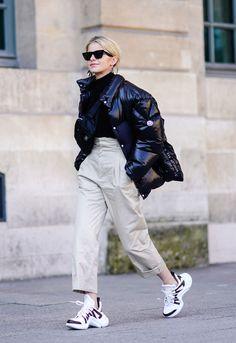 Todas las tendencias en 'sneakers' que puedes incorporar ya a tu vestidor