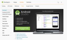 Introduction to Android development with Android Studio