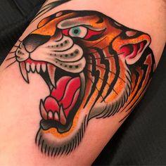 tattoos by Samuele Briganti bold will hold firenze tatuaggi Firenze centro