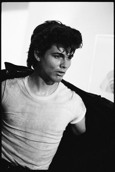 #a-ha #Morten Harket