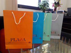 Colorful Paper bags Paper Bags, Printing, Colorful, Tote Bag