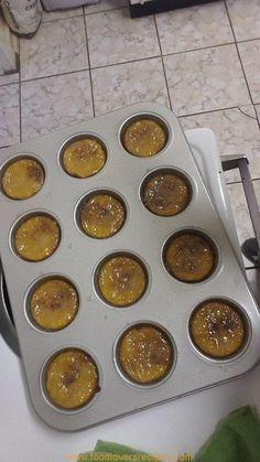 LEKKERSTE PAMPOEN KOEKIES MET KARAMELSOUS Pumpkin Recipes, My Recipes, Baking Recipes, Cake Recipes, Dessert Recipes, Favorite Recipes, Recipies, Braai Recipes, Baking Desserts