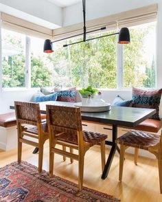 20 inspiring dining rooms we spotted on instagram on domino.com