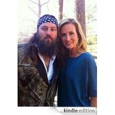 Willie and Korie! I want a love like theirs