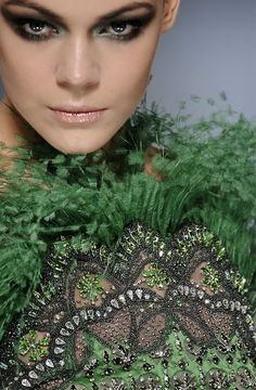 Valentino, Haute Couture Spring/Summer 2009.