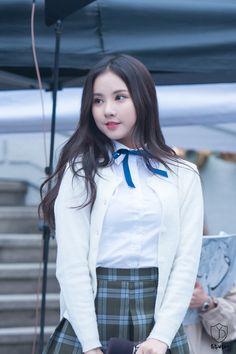 Kpop Girl Groups, Korean Girl Groups, Kpop Girls, Pretty Asian, Beautiful Asian Girls, G Friend, Sexy Teens, Girl Bands, Extended Play