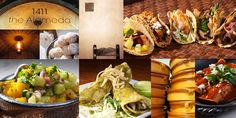 Zona Rosa | 1411 The Alameda, San Jose, CA - great Mexican food, not a taqueria, great for date night