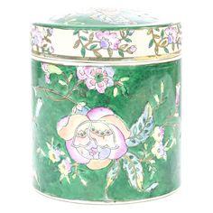 #bohemian #decor #jars&boxes #sandiegovintage #vintagefurniture