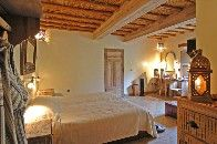 Aussergewöhnliche Hotels: Kasbah du Toubkal, Suite