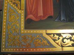 Индивидуальная мастерская написания икон Аглицкой Натальи