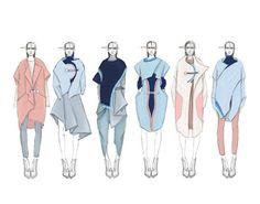 ARTS THREAD Academy of Art University School of Fashion Runway Preview