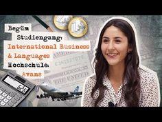 International Business & Languages studieren an der Avans
