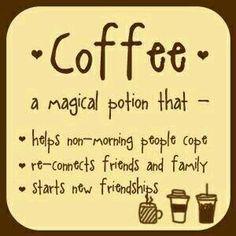 I love coffee lol its yummy! Coffee Talk, Coffee Is Life, I Love Coffee, My Coffee, Coffee Drinks, Coffee Break, Morning Coffee, Coffee Shop, Coffee Cups