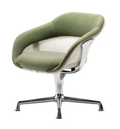 Coalesse SW1 Low Back Chair