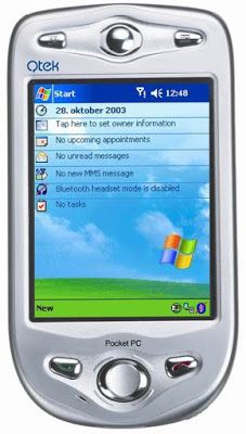 Htc New Phone 2020 Retromobe   retro mobile phones and other gadgets: O2 XDA II