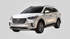 In Hyundai's line of SUVs, the offer the Santa Fe moniker in two flavors that represent two sizes; the original Santa Fe is the… #Gadgets