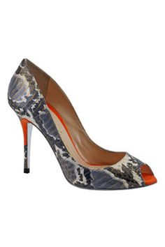 Arfango Spring 2013 Shoes Accessories Index