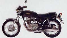 YAMAHA XS250 FULL SERVICE REPAIR MANUAL 1975-1982 DOWNLOAD Yamaha 250, Classic Bikes, My Ride, Repair Manuals, Twins, Motorcycles, Image, Gemini, Twin
