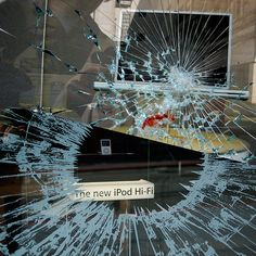 Apple Store Window Display  #applestorearchitectureretail Pinned by www.modlar.com