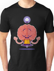 T-shirt Brain T-Shirt