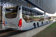 (Brazil) Urban bus - body: Caio; chassis: Mercedes-Benz.