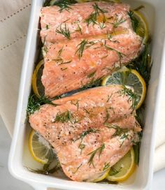 25 Flavorful Salmon Recipes That Will Satisfy Every Taste