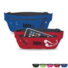 Celeste Fanny Pack | Health Promotions Now  Free Set Up Charges!