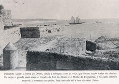 FOZ DO DOURO Forte de São João Baptista vulgo Castelo da Foz