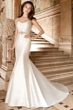 Demetrios Wedding Dress Style 3228