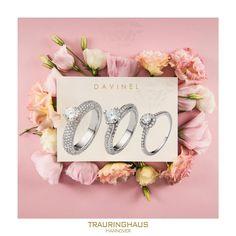 Die Zusammenstellung der außergewöhnlichen Ringe mit unterschiedlichen Stilen, Legierungen und Steinfassungen wird anspruchsvolle Kunden hellauf begeistern, die auf der Suche nach etwas Besonderem sind. · · #ringe  #hannover   #verlobungsringe  #verlobung  #wolfsburg  #braunschweig   #wedding  #diamond  #love  #loveyou #trauringe #modern #ringring #ring #rings #eheringe #hochzeit #heiraten #heiraten2019 #verlobungsring #liebe #trauringe #ringe