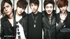 EyeCandy : Shut Up - Flower Boy Band : Sung Joon, Kim Myungsoo (L: Infinite), Lee Min Ki, Lee Hyun-jae (Mate), Yoo Min-kyu, Kim Min-suk