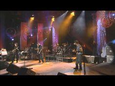 Eric Clapton, Steve Gadd, Marcus Miller, Joe Sample & David Sanborn: 'Put it Where You Want It' (Taken from DVD: 'Legends - Live at Montreux 1997')
