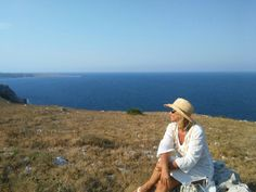 Capo d' Otranto Summer 2015