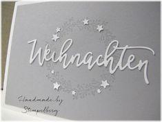 Stempelberg - Schöne Sachen aus Papier -
