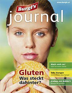 Gluten - Was steckt dahinter? Mole, Journal, Food And Drinks, Mole Sauce