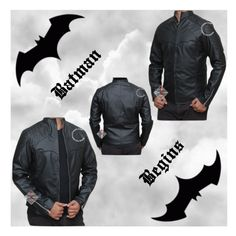 Have This Outstanding #Batman‬ Jacket For Your #Christmas‬ Wear. ►Add To Cart Now◄ celebsclothing.com