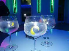 Bulldock Gin & Schweppes (Delirium, Alcoy, Spain)