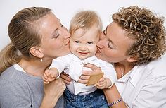 The American Civil Liberties Union sued North Carolina today, contending that the state's ban on second-parent adoptions discriminates against same-sex couples and is unconstitutional.  Second-parent adoptions, in which one partner adopts the child of another, can occur in gay and straight relationships, but have been banned in North Carolina since 2010.