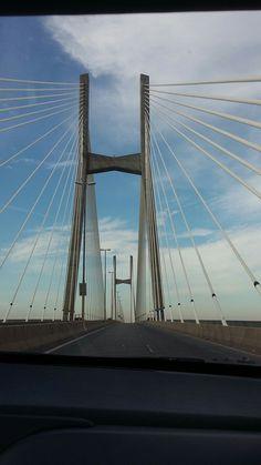 Puente Rosario-Victoria.