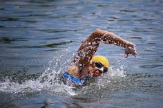 Triathlon - Pirassununga, São Paulo