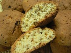 Печенье Нан бухарский