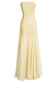 Shining Sun Gown by Halston Heritage for $125   Rent The Runway