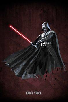 Vector Wars on Behance