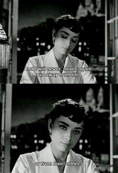 Audrey Hepburn - Sabrina (1954)