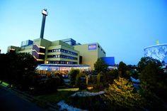 """Goed hotel, goed eten, goed familiepark !"", Hotel Wunderland Kalkar in Kalkar • Nordrhein-Westfalen, Deutschland"