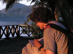 So, You Want to be a Travel Writer  by Julia Steinecke, Verge Magazine