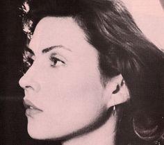 Debbie Harry, for UK International magazine, 2001.